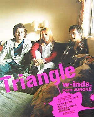 Triangle—w‐inds.meets JUNON〈2〉