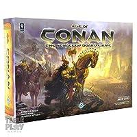 Age of Conan: The Strategy Board Game [並行輸入品]