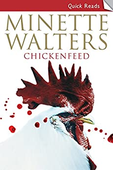 Chickenfeed by [Walters, Minette]