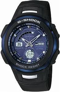 [カシオ]CASIO 腕時計 G-SHOCK ジーショック The G COMBINATION タフソーラー 電波時計 GW-1310J-2AJF メンズ