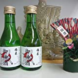福来 御神酒(おみき)180ml×2