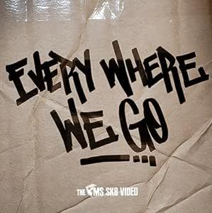 【スケートボードDVD】Everywhere We Go(エブリウェア・ウィー・ゴー) 輸入版