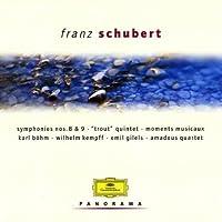 Panorama: Schubert