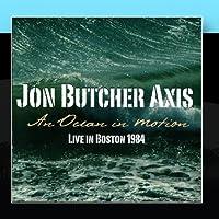 An Ocean in Motion - Live in Boston 1984