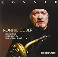 Ronnie by Ronnie Cuber (2009-09-29)
