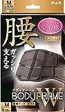 中山式 ボディフレーム 腰用 ハードダブル Mサイズ 腰回り 70~90cm