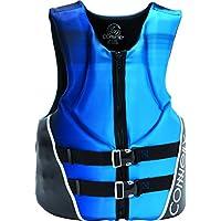 U-Back Neoprene Vest, , XL (44-48) , Blue by CWB