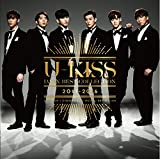 U-KISS JAPAN BEST COLLECTION 2011-2016(AL2枚組(スマプラ対応))