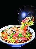 こじまの長崎冷凍皿うどん 細麺