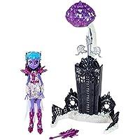 [モンスターハイ]Monster High Boo York, Boo York Floatation Station and Astranova Doll Playset CHW58 [並行輸入品]