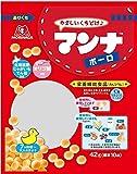 森永製菓 マンナボーロ 42g×5袋