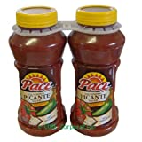 PACE PICANTE ピカンテソース(ミディアム)1.08kg 2本セット