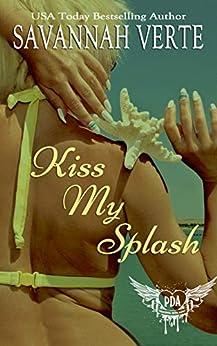 Kiss My Splash: Paranormal Dating Agency (Making Waves Book 3) by [Verte, Savannah]