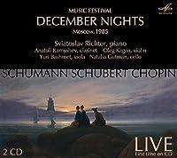 December Nights by Sviatoslav Richter