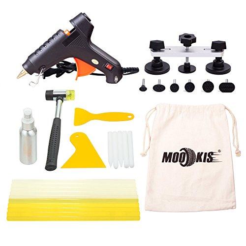 Mookis デントリペア ブリッジ型 板金工具 凹み吸盤 ...