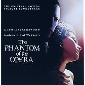 「オペラ座の怪人」オリジナル・サウンドトラック
