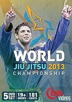 2013 World Jiujitsu Championship