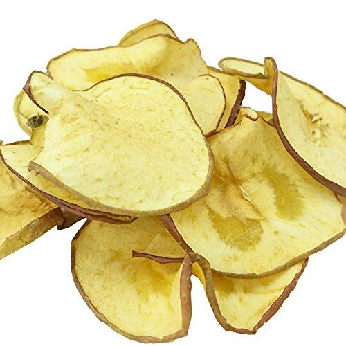 ドライフルーツ 砂糖不使用 無添加 リンゴ 国産 りんご 20g お試し フルーツ お菓子 おやつ 紅茶 ヨーグルト 果物 乾燥果実 トッピング (S)