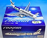 FINNAIR フィンランド航空 エアバス A330-300 マリメッコ 1/200