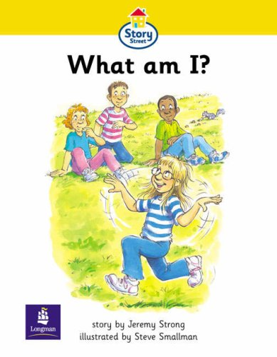 *LILA:SS:S1: WHAT AM I? (LITERACY LAND)の詳細を見る