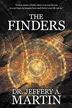 [Martin, Jeffery A ]のThe Finders (English Edition)