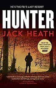 Hunter (Timothy Blake Book 2)