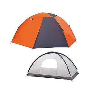 finetrack(ファイントラック) テント FAG0312 カミナドーム2