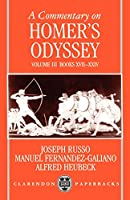 A Commentary on Homer's Odyssey: Volume III: Books XVII-XXIV (Clarendon Paperbacks)