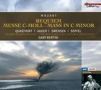 Requiem Mass in C Minor
