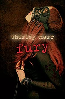 Fury by [Marr, Shirley]