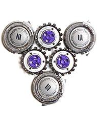 シェーバー 替刃 替え刃 カミソリ ヘッド 交換用替刃 替刃3個入り フィリップスHQ3シリーズ HQ7310 PT720 PT725 PT730 AT750 AT751 AT890 に適用
