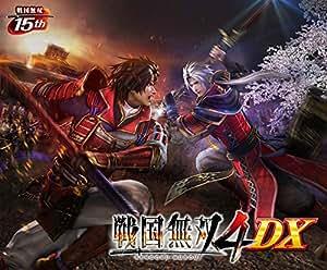 【PS4】戦国無双4 DX 15周年記念BOX