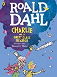 Charlie and the Great Glass Elevator (colour edition) (English Edition) 画像