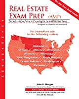 Real Estate Exam Prep Amp: The Authoritative Guide to Preparing for the Amp General Exam