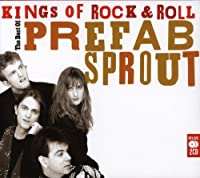 Kings Of Rock N Roll - Tbo Prefab Sprout by Prefab Sprout (2008-12-01)