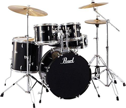 ドラムセットと電子ドラムセット 初心者にはどっち?の画像