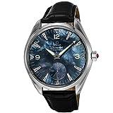 [OMEGA(オメガ)] 腕時計 シーマスター レイルマスター 2806.72.31 メンズ ブラック [並行輸入品]