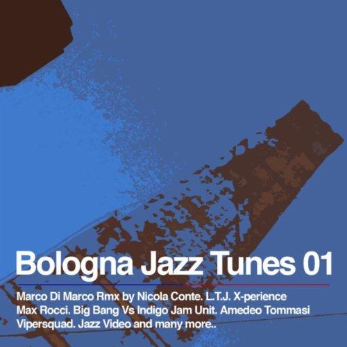Bologna Jazz Tunes Vol.1