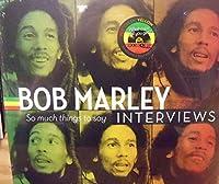 Bob Marley Interviews [12 inch Analog]