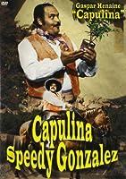 Capulina Speedy Gonzalez [DVD] [Import]