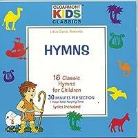 Hymns by Cedarmont Kids (1996-05-03)
