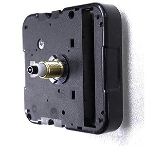 時計作り用ムーブメント クオーツ電子時計 スイープ式 ミドルシャフト