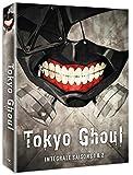 東京喰種トーキョーグール 第1期+第2期 コンプリートDVD-BOX [DVD-PAL方式](輸入版)