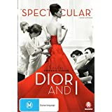 Dior and I [Documentary] [NON-USA Format / PAL / Region 4 Import - Australia]