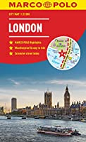 Marco Polo London City Map (Marco Polo City Maps)