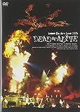 Janne Da Arc Live 2006 DEAD or ALIVE -SAITAMA SUPER ARENA 05.20- [DVD]
