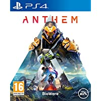 Anthem (PS4) - Imported from England