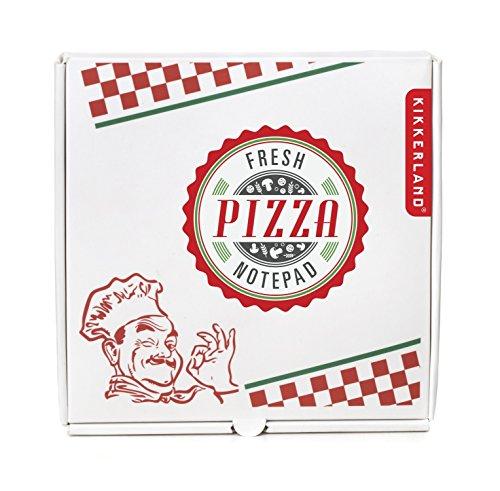 ピザでも食って…いやこれ食えねえよ!