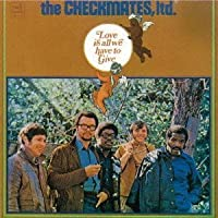 Love Is All We Have to Give by Sonny Charles & Checkmates Ltd (2012-04-03)
