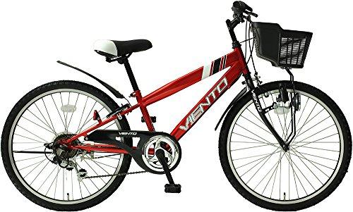 子供用自転車 24インチ ジュニアマウンテンバイク CTB ...